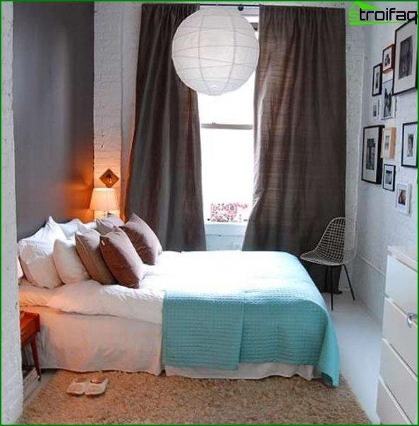 Small bedroom - 4