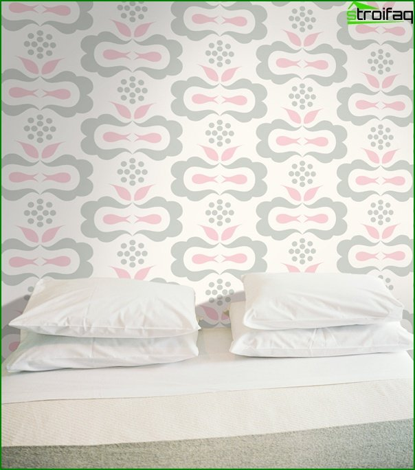Beautiful fleece wallpaper - 2