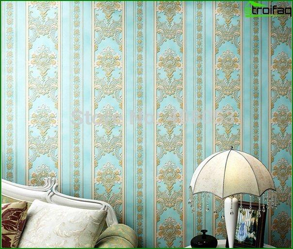 Beautiful fleece wallpaper - 4