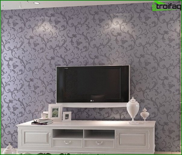 Beautiful fleece wallpaper - 5