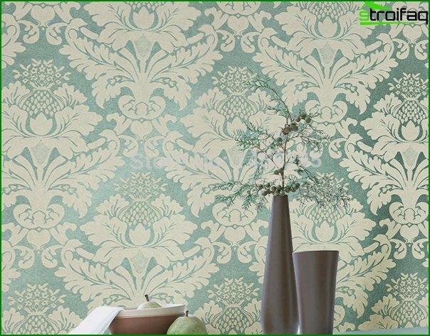 Beautiful fleece wallpaper - 6