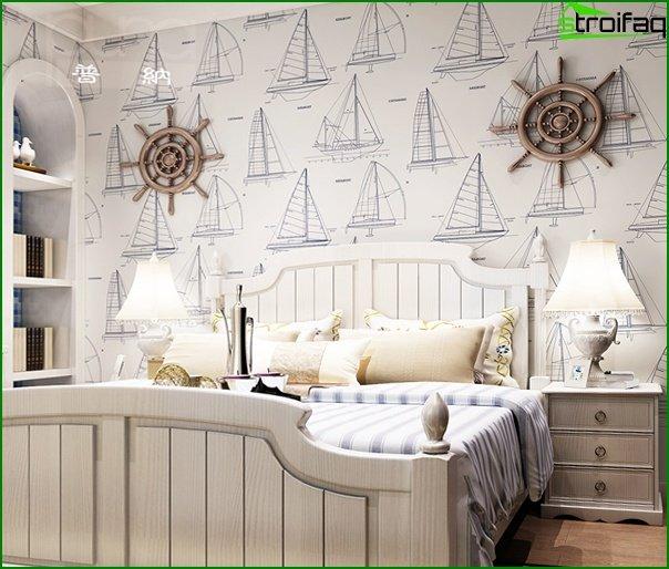 Flizeline wallpaper for children - 4