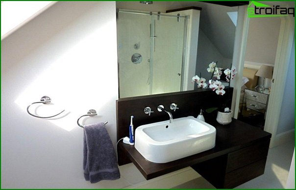 Bathroom (furniture) - 4