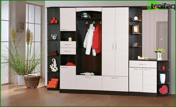 Wardrobe closet 08