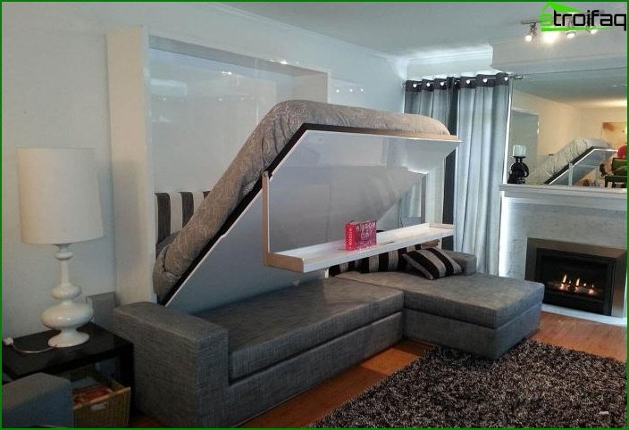 Sofa bed 7