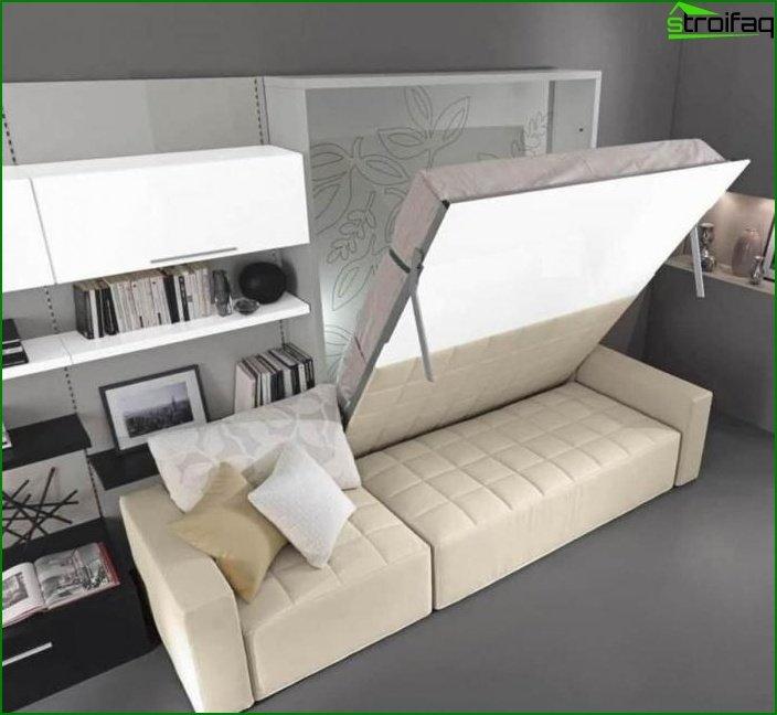 Sofa bed 8