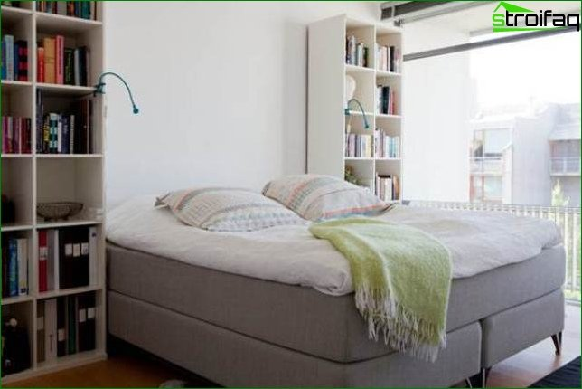 How to arrange the bedroom