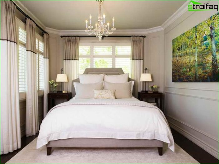 Examples of best small bedroom designs