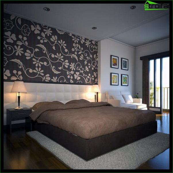 Combined wallpaper