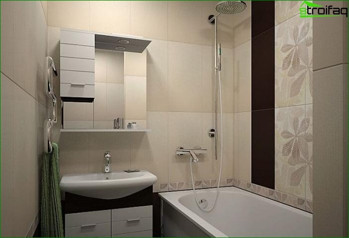 Example 2 Bathroom Design