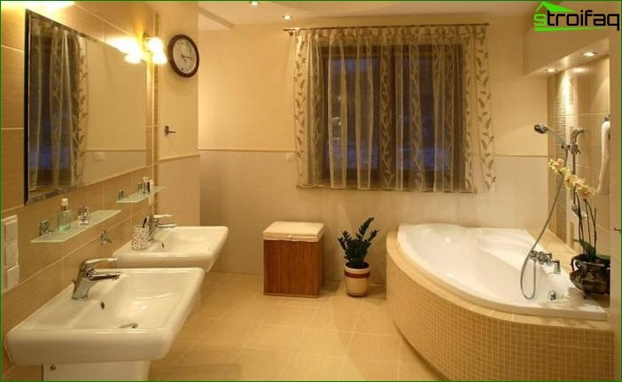 Bathroom Design 8