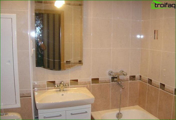 Design bathrooms - photo 5