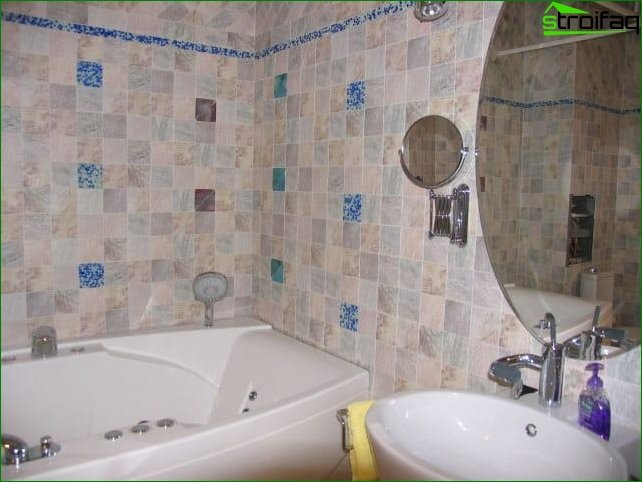 Design bathrooms - photo 9