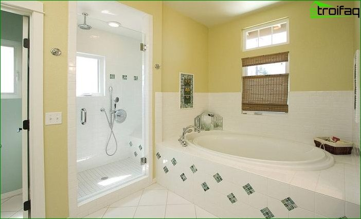 Example 6 Bathroom Design