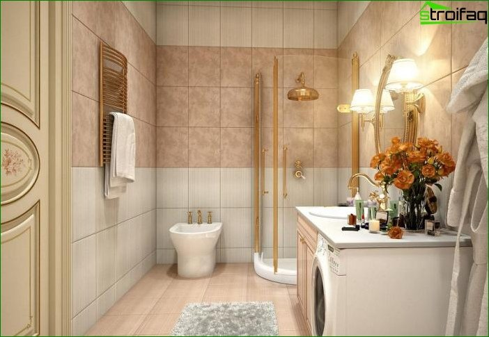 bathroom interior 4