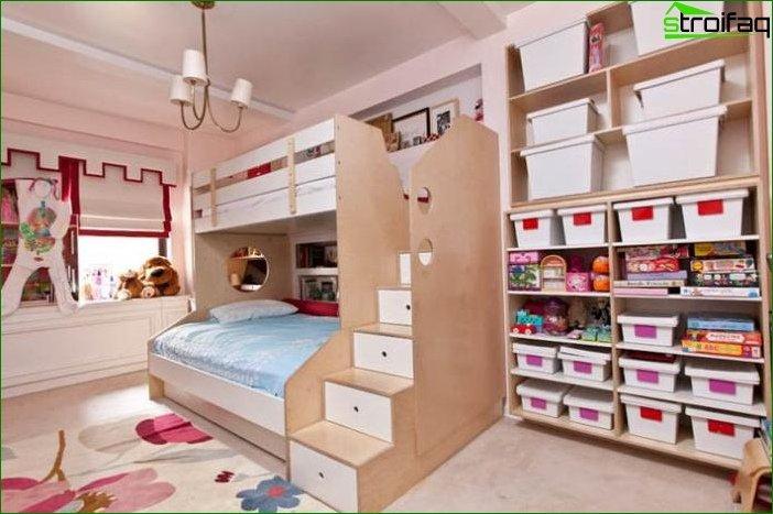 Storage area 4