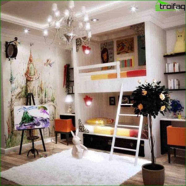 Bedroom 12 m²