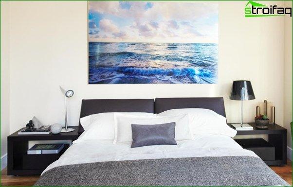Bedroom 2017 (minimalism) - 2