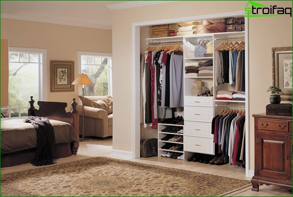 Bedroom 2017 (wardrobes) - 3