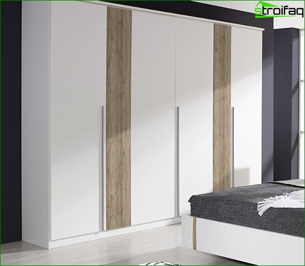 Bedroom 2017 (wardrobes) - 4