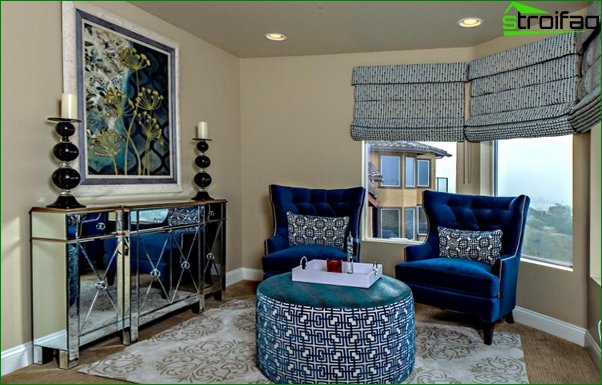 Bedroom 2017 (upholstered furniture) - 3
