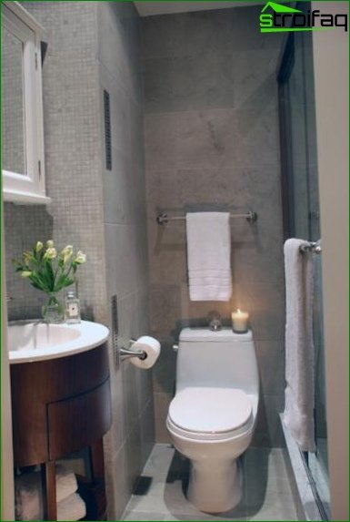 Photo of toilet design