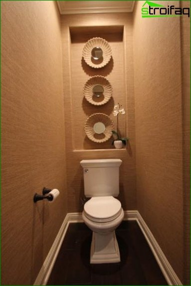 Photo of toilet design 4