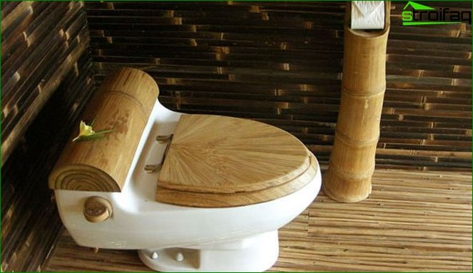 Photo of the toilet 9