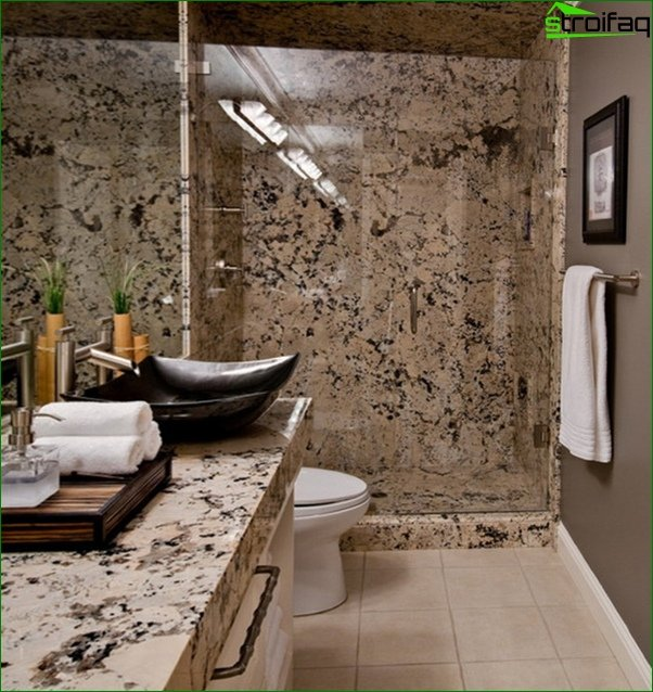 Porcelain tiles - 5