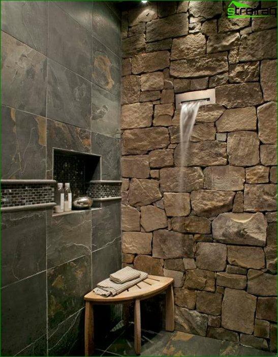 Stone tile - 2
