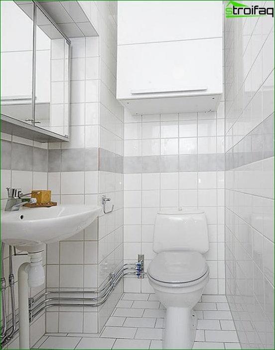 Standard tiles - 1