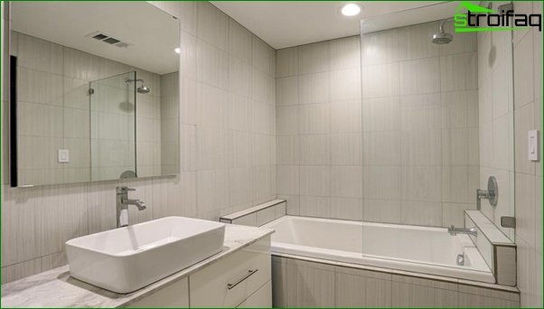 Standard size tile - 1