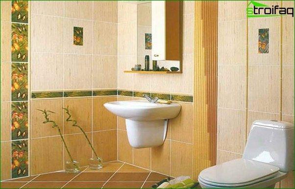 Standard size tile - 3