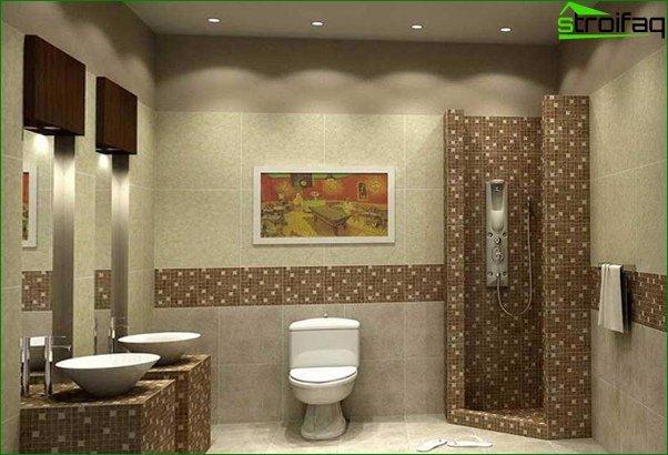 Large tiles - 2