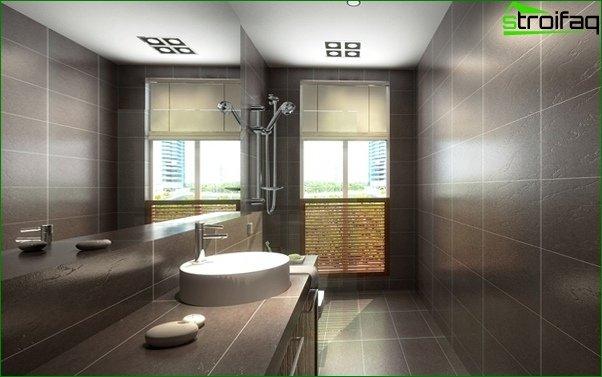Large size tiles - 5