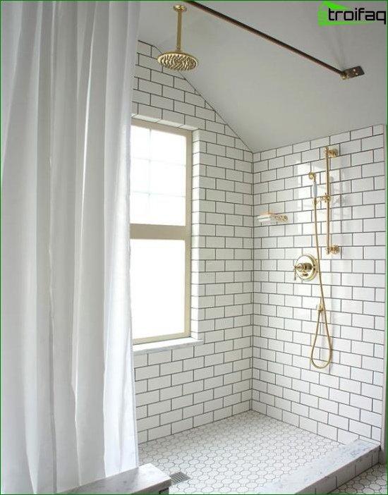 White tiles - 4