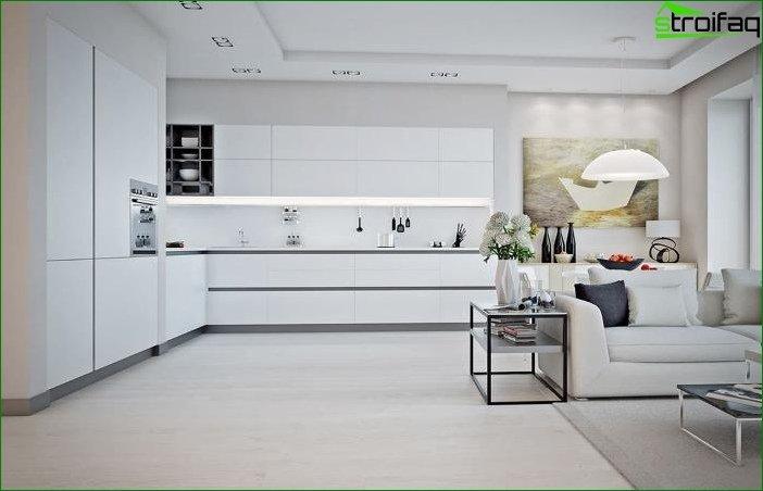 White interior 2