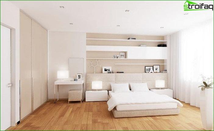 White interior 3