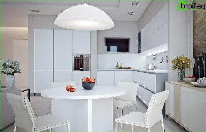 White interior 4