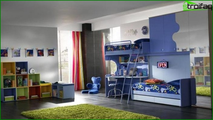 Photo of a room for kids 2