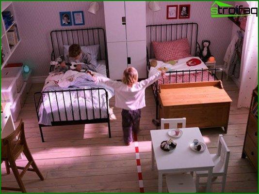 Teen Room 5