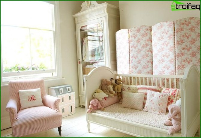 Features of teen room design 1