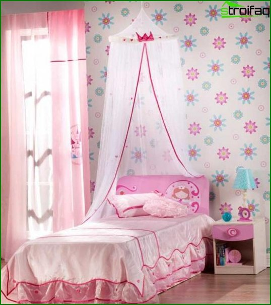 Decorating a teen room
