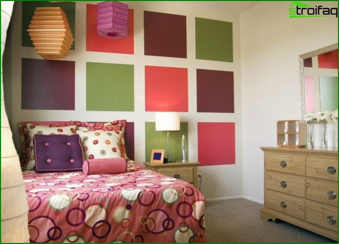 Decorating a teen room 5