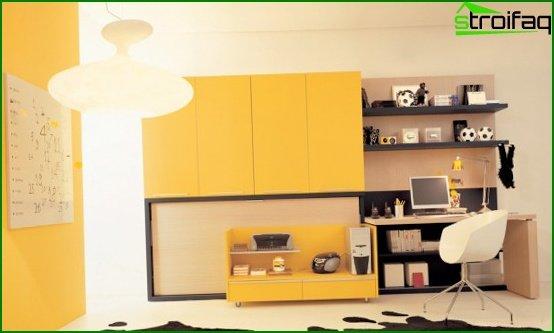 Storage area 7