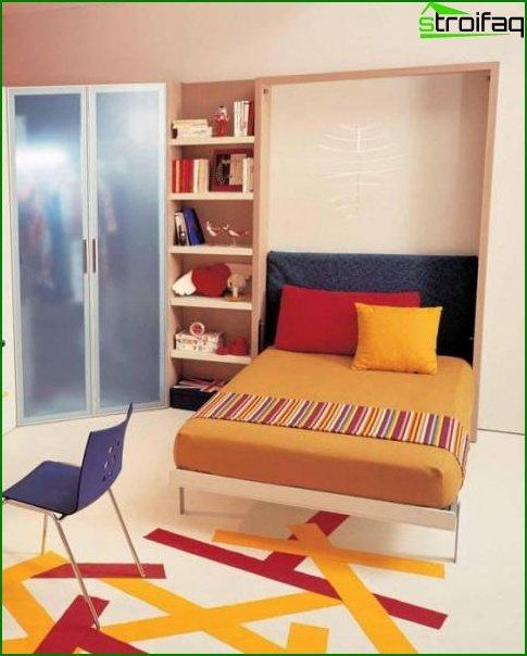 Storage area 8