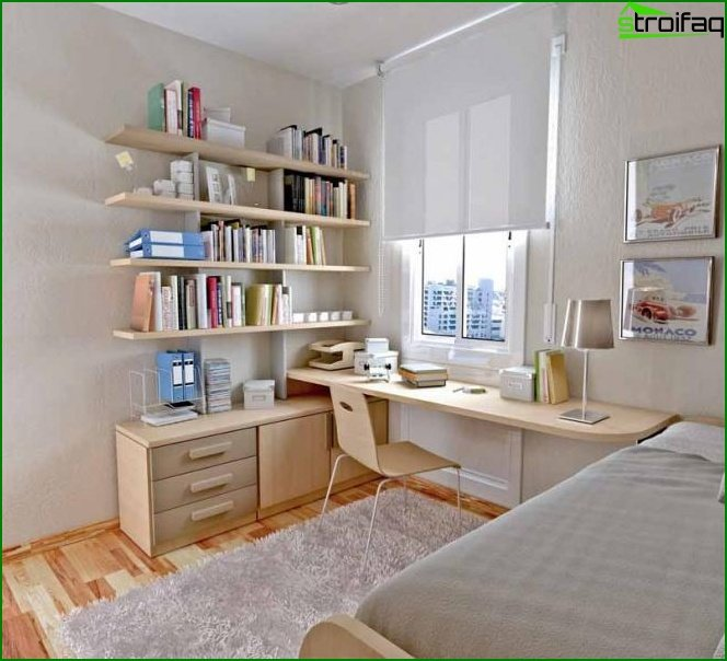 Room in a modern style - photo 4