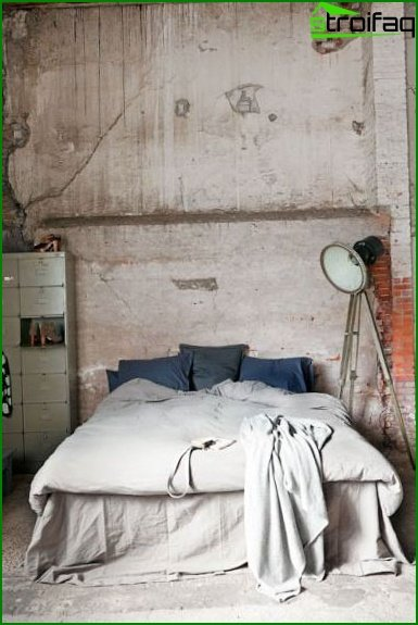 Industrial style rooms - 3