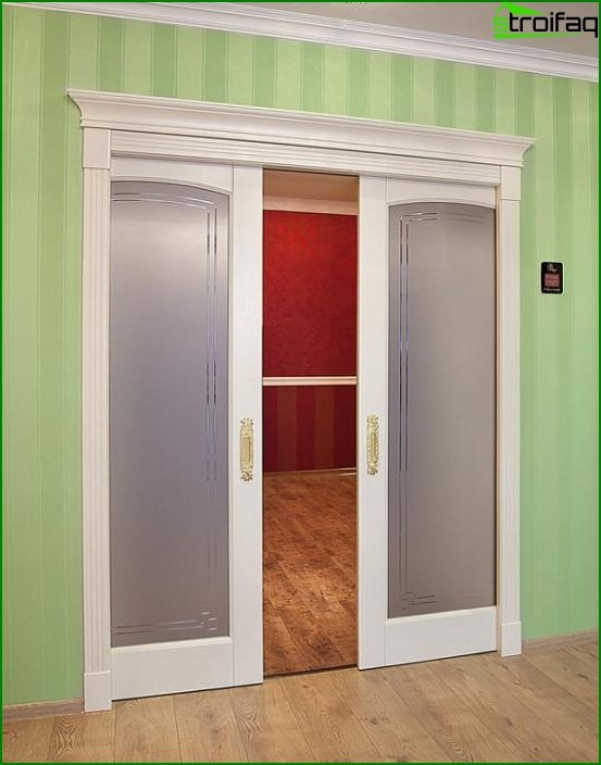 Sliding doors (standard) - 4