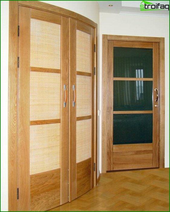 Sliding doors (radius) - 3